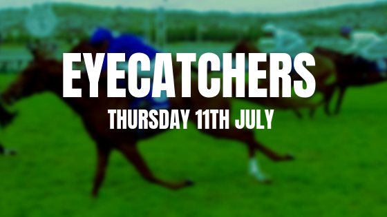 EYECATCHERS 11th July