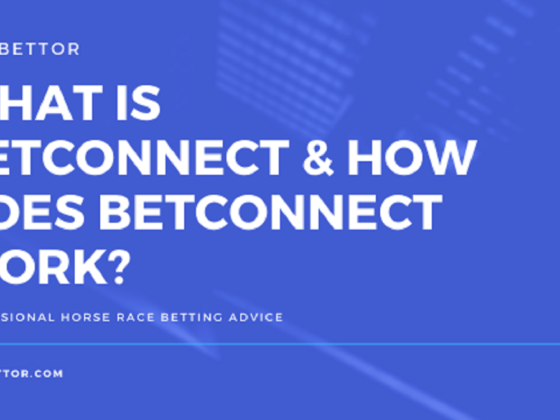 what is Betconnect and how does Betconnect work
