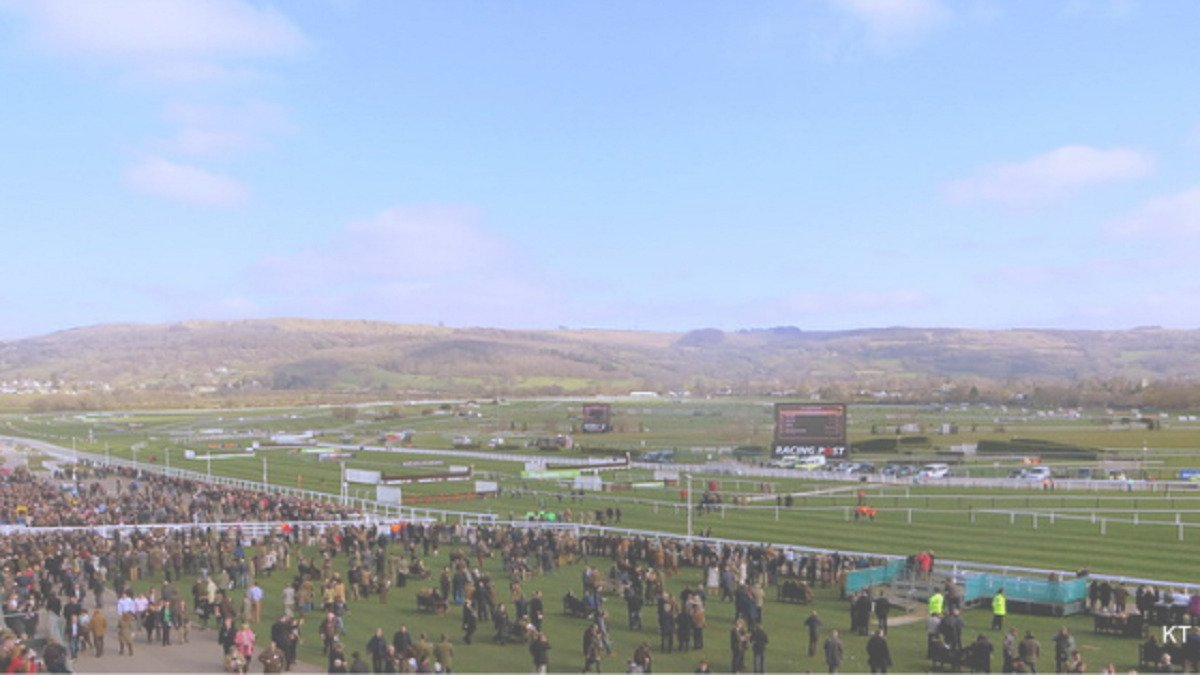 Greatwood Hurdle preview