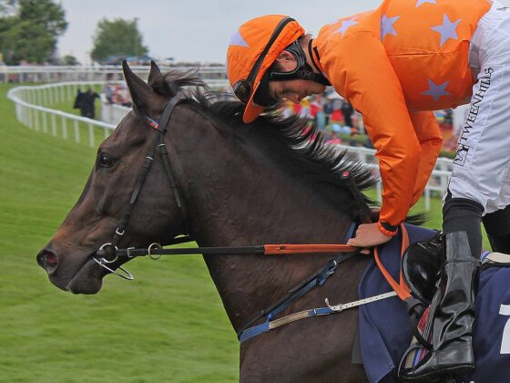 Doctor Parkes at Epsom - Improve your betting discipline