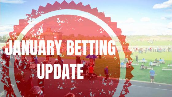 January Betting P&L Update