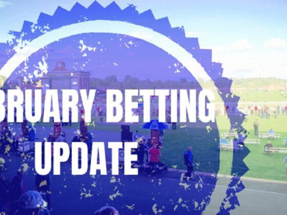 February Betting Update