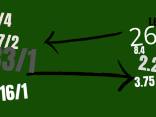 How to convert betting fractions to decimals and vice versa
