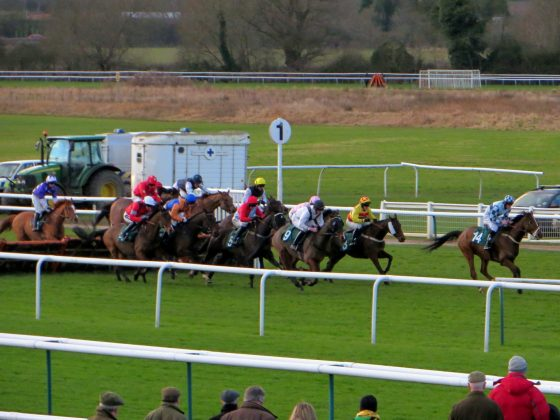 Warwick Pertemps Network Handicap Hurdle Series Qualifier