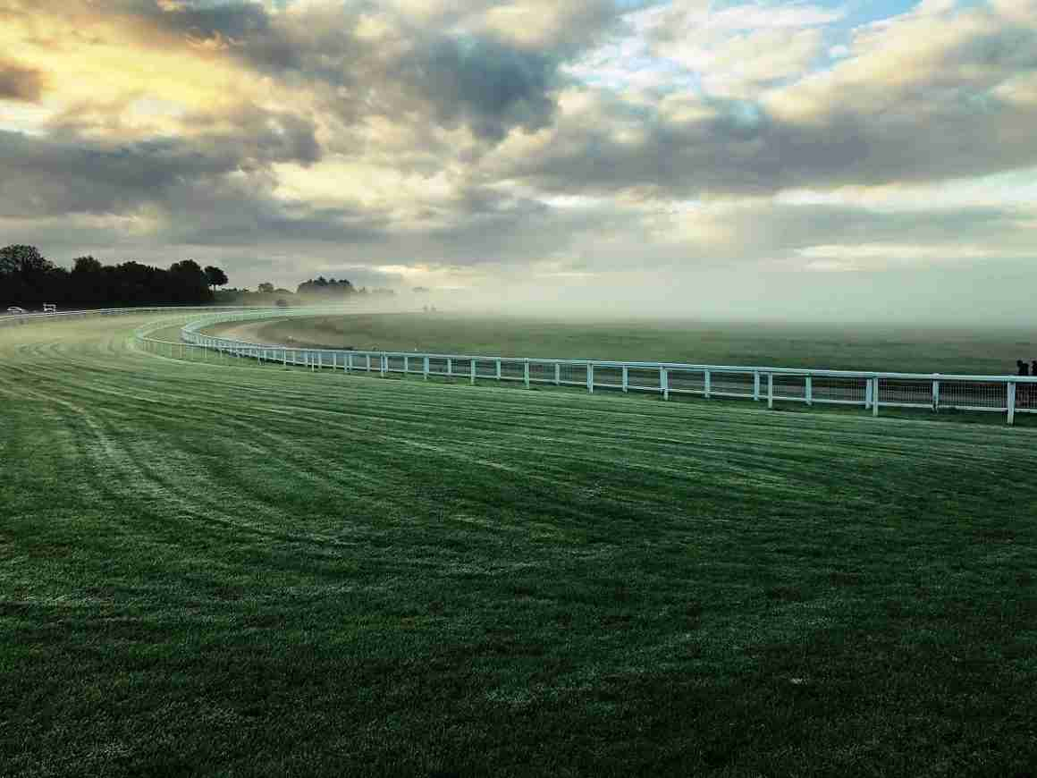Trial races for the Epsom Derby